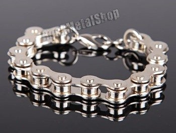 bransoleta MOTORCYCLE CHAIN