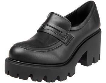 buty damskie ALTERCORE czarne (CHANKA VEGAN BLACK)