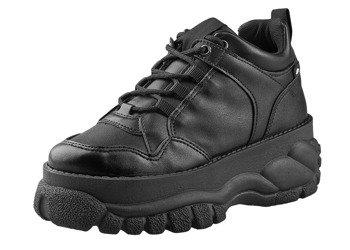 buty damskie ALTERCORE czarne (MOSSI BLACK)