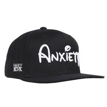 czapka ANXIETY