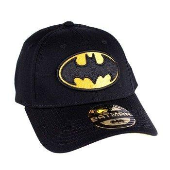 czapka BATMAN - LOGO