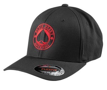 czapka BLACK HEART - ACE