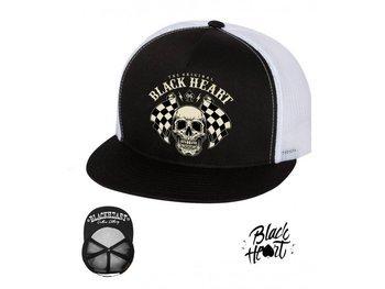 czapka BLACK HEART - STARTER