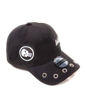 czapka MARVEL - PUNISHER