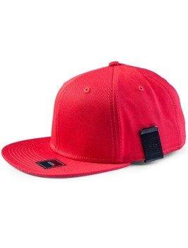czapka MASTERDIS - MONEYCLIP SNAPBACK CAP red