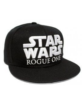 czapka STAR WARS ROGUE ONE - LOGO