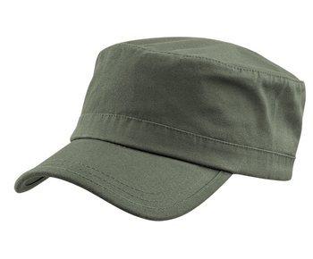 czapka patrolówka ARMY OLIVE GREEN