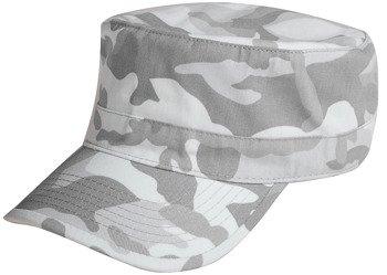 czapka patrolówka CAMOUFLAGE ARMY ARCTIC CAMO
