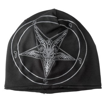 czapka zimowa AMENOMEN - GOAT (OMEN001CZAP)