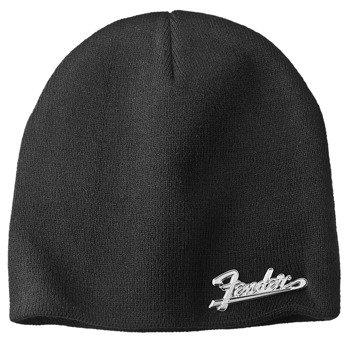 czapka zimowa FENDER - METAL LOGO