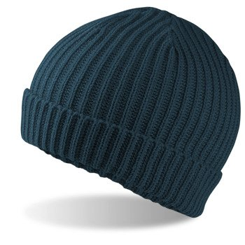 czapka zimowa FRENCH NAVY