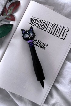 długopis KILLSTAR - KITTY MAGIC