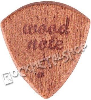 drewniana kostka do gitary WOODNOTE Tinyshield- TIAMA