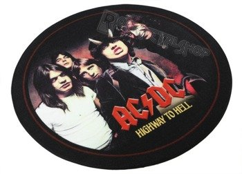 dywanik AC/DC - HIGHWAY TO HELL (67 cm)