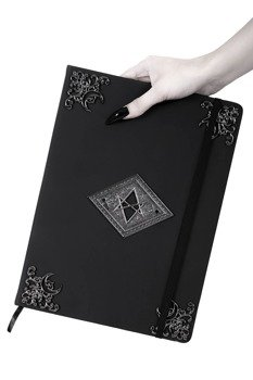 dziennik KILL STAR - BOOK OF SHADOWS