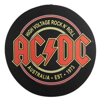 ekran AC/DC - HIGH VOLTAGE ROCK N' ROLL