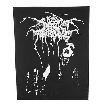 ekran DARKTHRONE - TRANSILVANIAN HUNGER