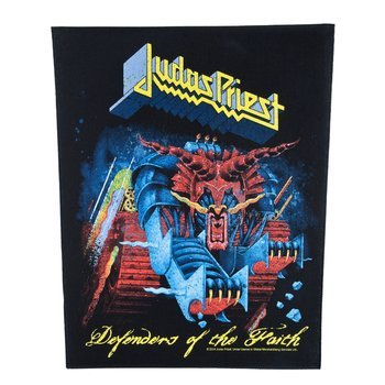 ekran JUDAS PRIEST - DEFENDERS OF THE FAITH