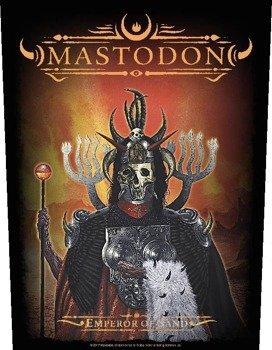 ekran MASTODON - EMPEROR OF SAND