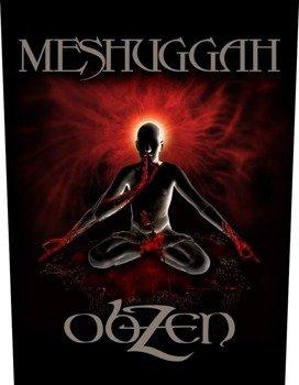 ekran MESHUGGAH - OBZEN