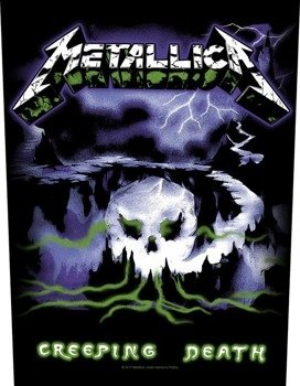ekran METALLICA - CREEPING DEATH