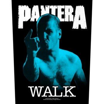 ekran PANTERA - WALK