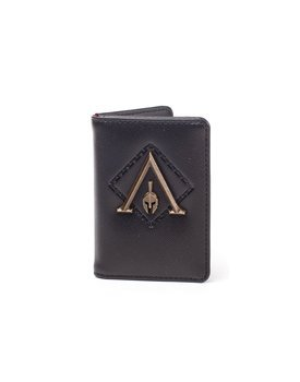 etui na karty kredytowe ASSASSIN'S CREED ODYSSEY - PREMIUM METAL ODYSSEY BADGE CARD WALLET