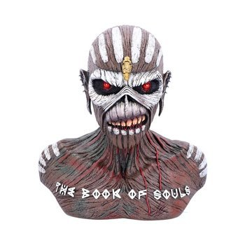 figurka IRON MAIDEN - THE BOOK OF SOULS