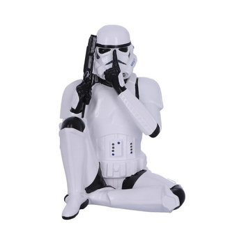 figurka STORMTROOPER - HEAR NO EVIL