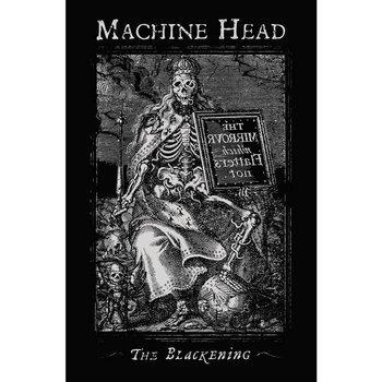 flaga MACHINE HEAD - THE BLACKENING