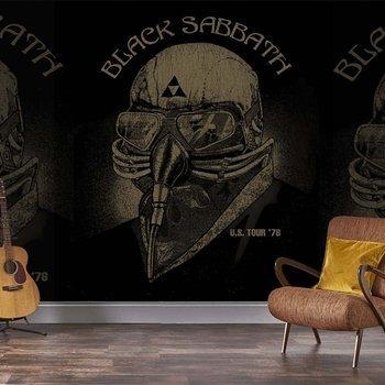 fototapeta BLACK SABBATH - TOUR 78