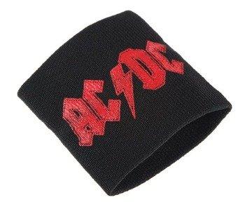 frotka na rękę AC/DC - LOGO