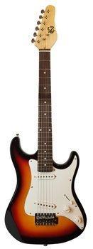 gitara elektryczna 3/4 - KG CX S100