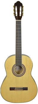 gitara klasyczna CHATEAU CBB39 Natural