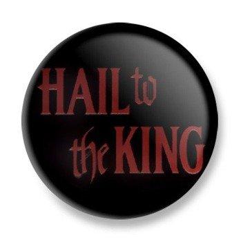 kapsel AVENGED SEVENFOLD - HAIL TO THE KING