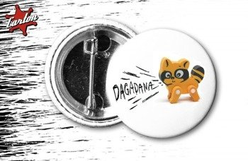 kapsel DAGADANA - CAT