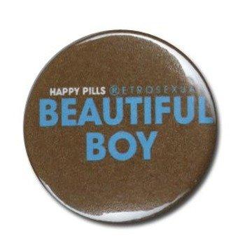 kapsel HAPPY PILLS - BEAUTIFUL BOY