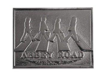klamra do pasa THE BEATLES - ABBEY ROAD CROSSING