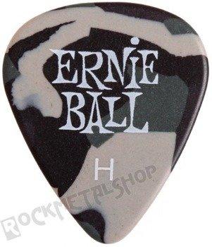 kostka gitarowa ERNIE BALL - CAMOUFLAGE