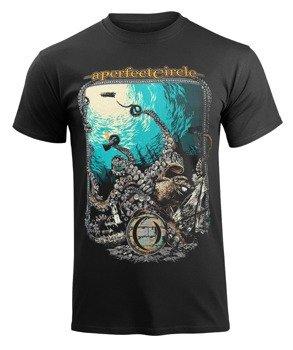 koszulka A PERFECT CIRCLE - THE DEPTHS