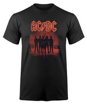 koszulka AC/DC - PWR UP BAND