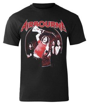 koszulka AIRBOURNE - FIST PUMPING