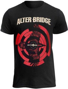 koszulka ALTER BRIDGE - LIVE AT THE O2 + RARITIES