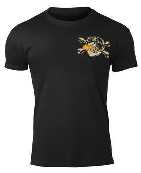 koszulka AMERICAN CHOPPER - CIGAR EAGLE