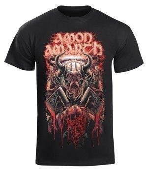 koszulka AMON AMARTH - FIGHT