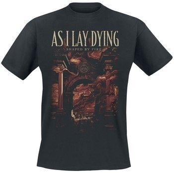 koszulka AS I LAY DYING - SHAPED BY FIRE