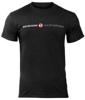 koszulka BAD RELIGION - AGE OF UNREASON