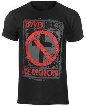 koszulka BAD RELIGION - UNREST