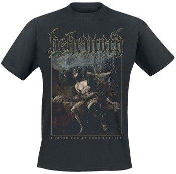 koszulka BEHEMOTH - ILYAYD COVER