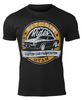 koszulka BITCHIN' RIDES - UTAH